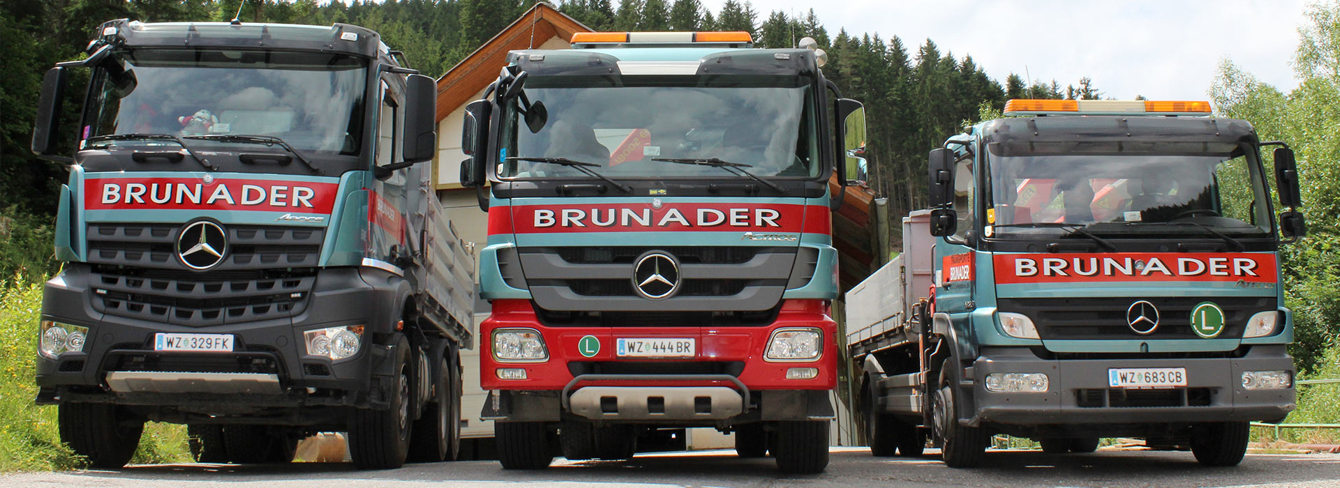 Brunader Transporte